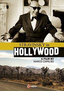 Stravinsky in Hollywood