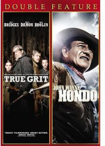 True Grit (2010) /  Hondo