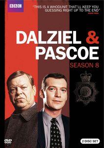 Dalziel & Pascoe: Season 08