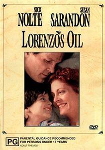 Lorenzos Oil [Import]