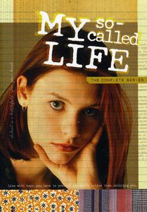 My So-Called Life: Complete Series , Bess Armstrong