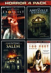 Anneliese: Excorcist /  Amityville Haunting /  Haunting