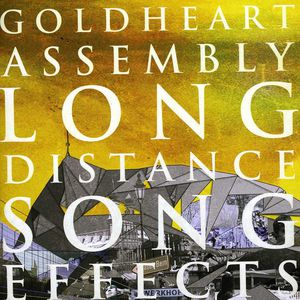 Long Distance Song Effects [Import]