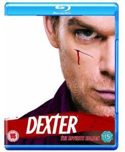 Dexter: Season 7 [Import]