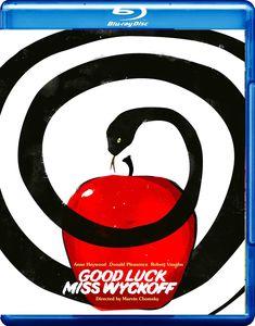Good Luck Miss Wyckoff
