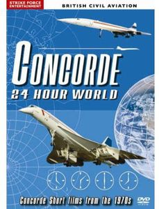 Concorde-24 Hour World [Import]
