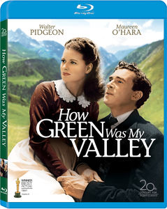 How Green Was My Valley , Walter Pidgeon
