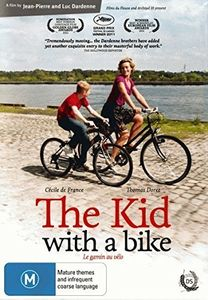 Kid with a Bike the [Import]