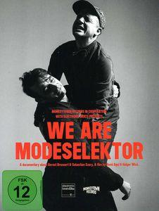 We Are Modeselektor [Import]