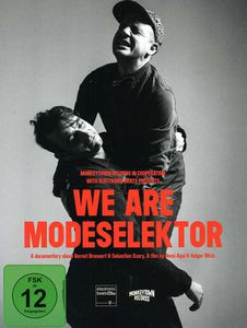 We Are Modeselektor [Import]