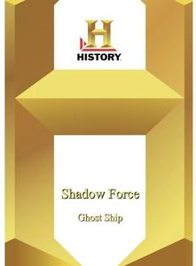 Shadow Force: Ghost Ship