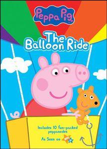 Peppa Pig: Balloon Ride