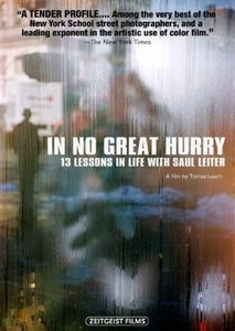 In No Great Hurry: 13 Lessons in Life With Saul