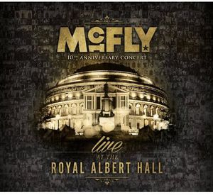 Live at the Royal Albert Hall-10th Anniversary [Import]