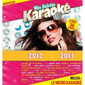Mes Soirees Karaoke 8 [Import]
