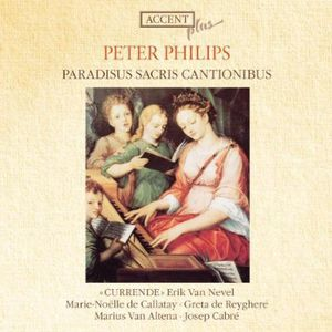 Paradisus Sacris Cantionibus