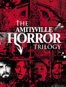The Amityville Horror Trilogy