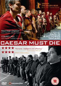Caesar Must Die [Import]