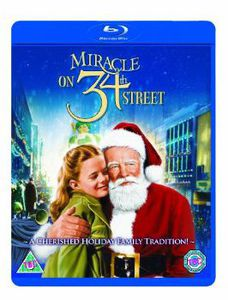 Miracle on 34th Street [Import]