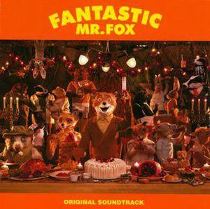 Fantastic Mr. Fox (Original Soundtrack) [Import]