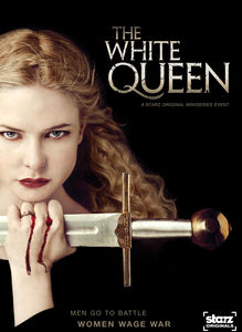 The White Queen , Aneurin Barnard