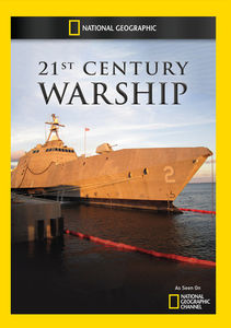 Inside 21st Century Warships
