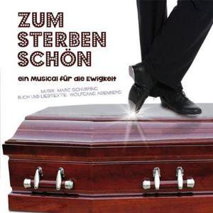 Zum Sterben Schon Ein Musical Fur Die Ewigkeit /  O.S.T. [Import]