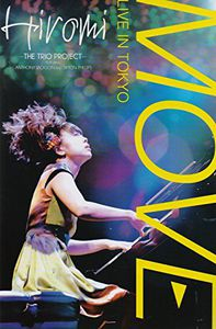Move: Live in Tokyo