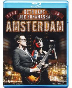 Live in Amsterdam [Import]