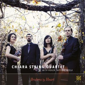 Brahms By Heart