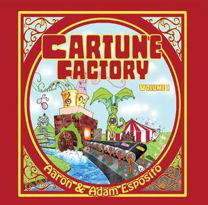 Cartune Factory