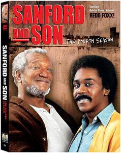 Sanford and Son: The Fourth Season