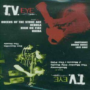T.V.Eye Video Magazine