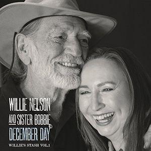 December Day: Willie's Stash 1 , Willie Nelson