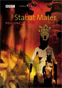 Stabat Mater /  Litanies /  Quatre Motets