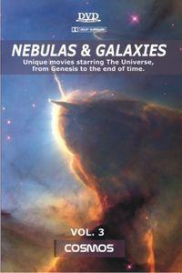 Cosmos 3: Nebulas & Galaxies