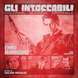 Gli Intoccabili (Original Soundtrack)