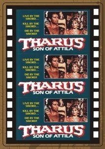 Tharus, Son of Attila