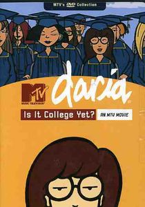 Daria: Is It College Yet