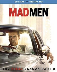Mad Men: Season Seven Part 2