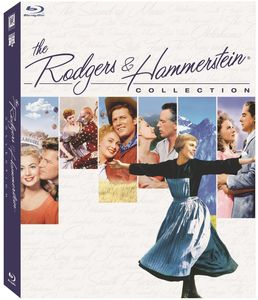 The Rodgers & Hammerstein Collection (6 Films)