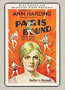 Paris Bound (1929)