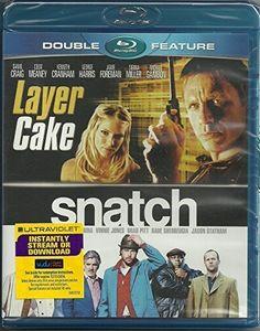 Layer Cake /  Snatch