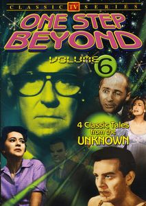 Twilight Zone: One Step Beyond: Volume 6