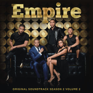 Empire (Original Soundtrack Season 2 Volume 2)
