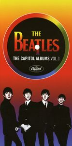The Capitol Albums Vol. 1