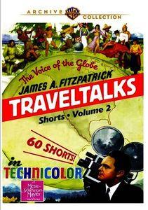 James A. Fitzpatrick Traveltalks Shorts: Volume 2