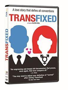 Transfixed [Import]