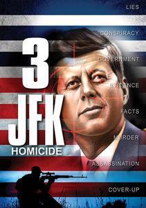 JFK Homicide
