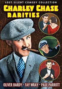 Charley Chase Rarities (silent)